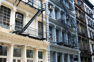 Fire Safety Tips For Apartment Buildings City Building Owners