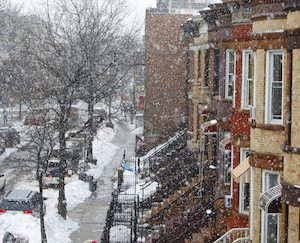 New York City Snow Removal Guidelines