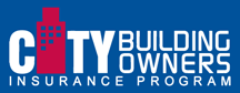 City Building Owners Insurance Logo