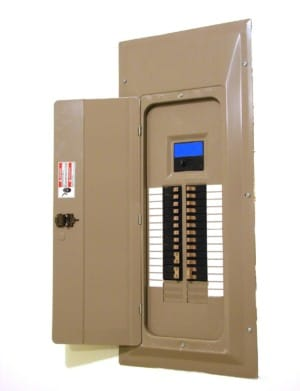 Replacing A Circuit Breaker In An Electrical Panel on main circuit breaker panel, electrical circuit breaker panel, home circuit breaker panel, 150 amp circuit breaker panel,