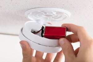 New Smoke Detector Requirements for NYS