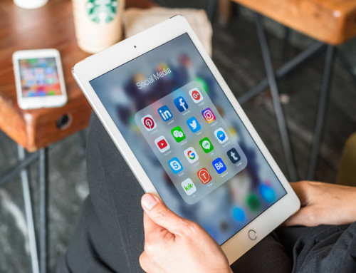 Could Social Media Raise Your Insurance Premiums?