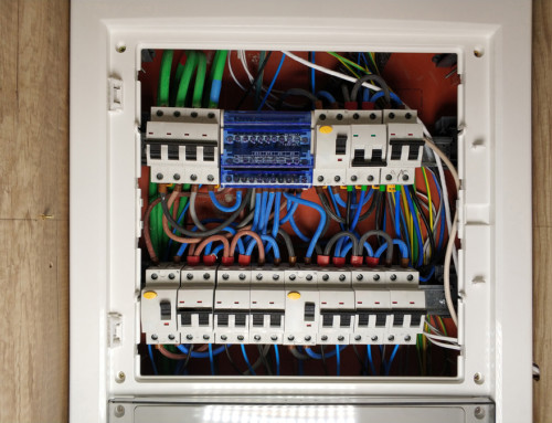This Breaker Panel Has Caused Thousands of Fires. Do You Have One?